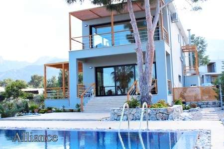 villas in Northern Cyprus to move - Alliance Estate
