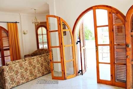 аренда жилья на Кипре- Alliance-Estate