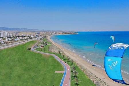 beaches in Northern Cyprus - Alliance Estate