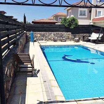 villas for sale in North Cyprus - Alliance -Estate