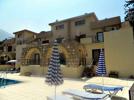 Apartment for rent in North Cyprus- Alliance-Estate