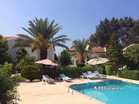Property for rent in Cyprus - Alliance-Estate