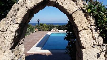villa for rent - Alliance -Estate