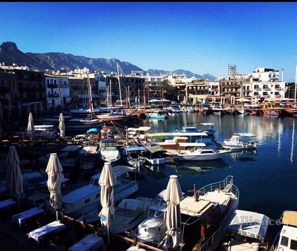 Property in Kyrenia for sale- Alliance -Estate