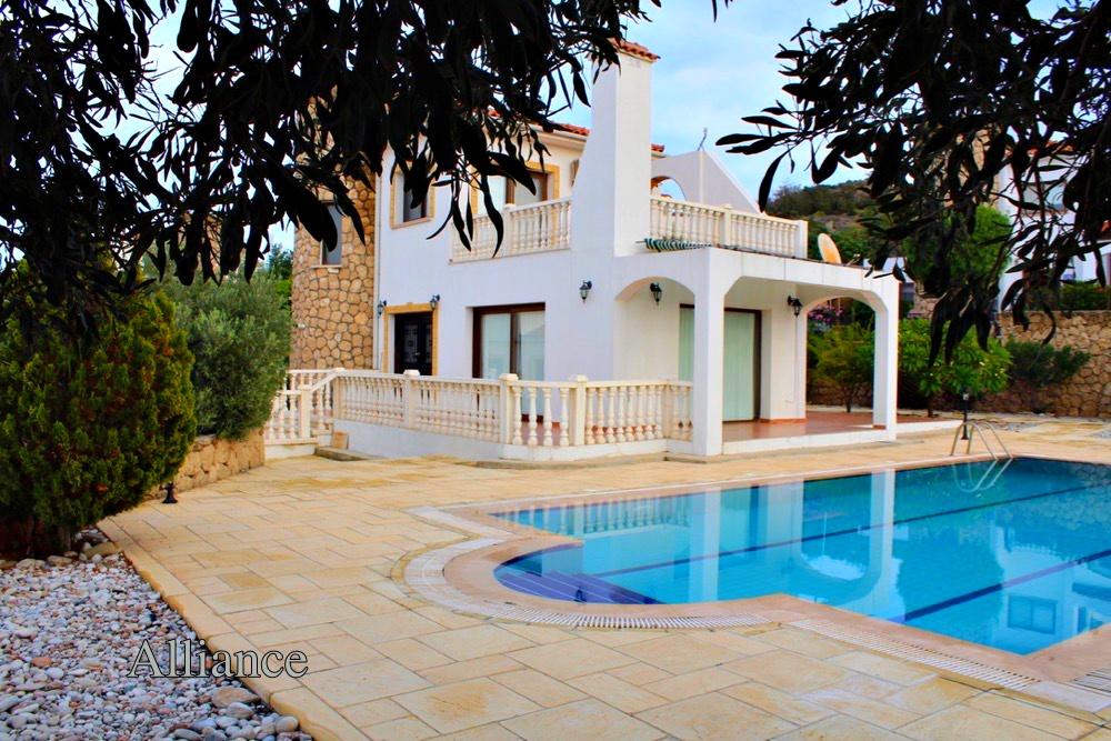 Предложения для инвесторов на Кипре- Alliance-Estate