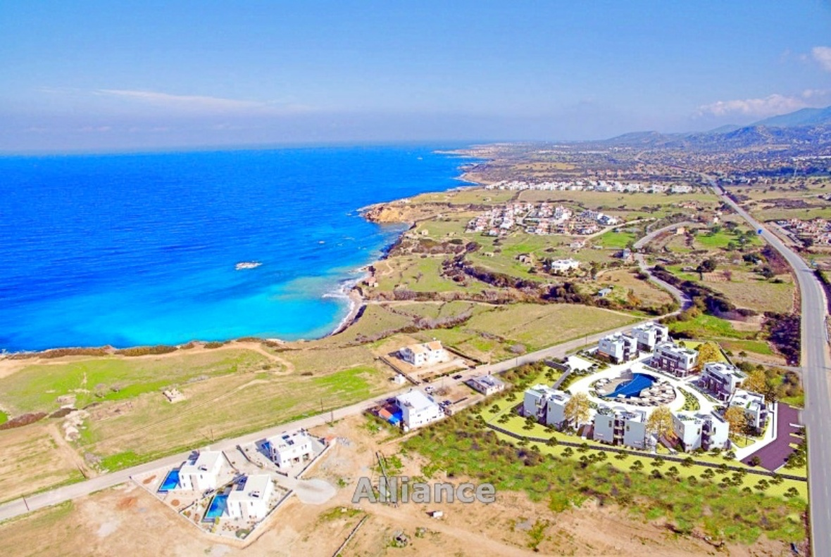 luxury property for sale in Northern Cyprus