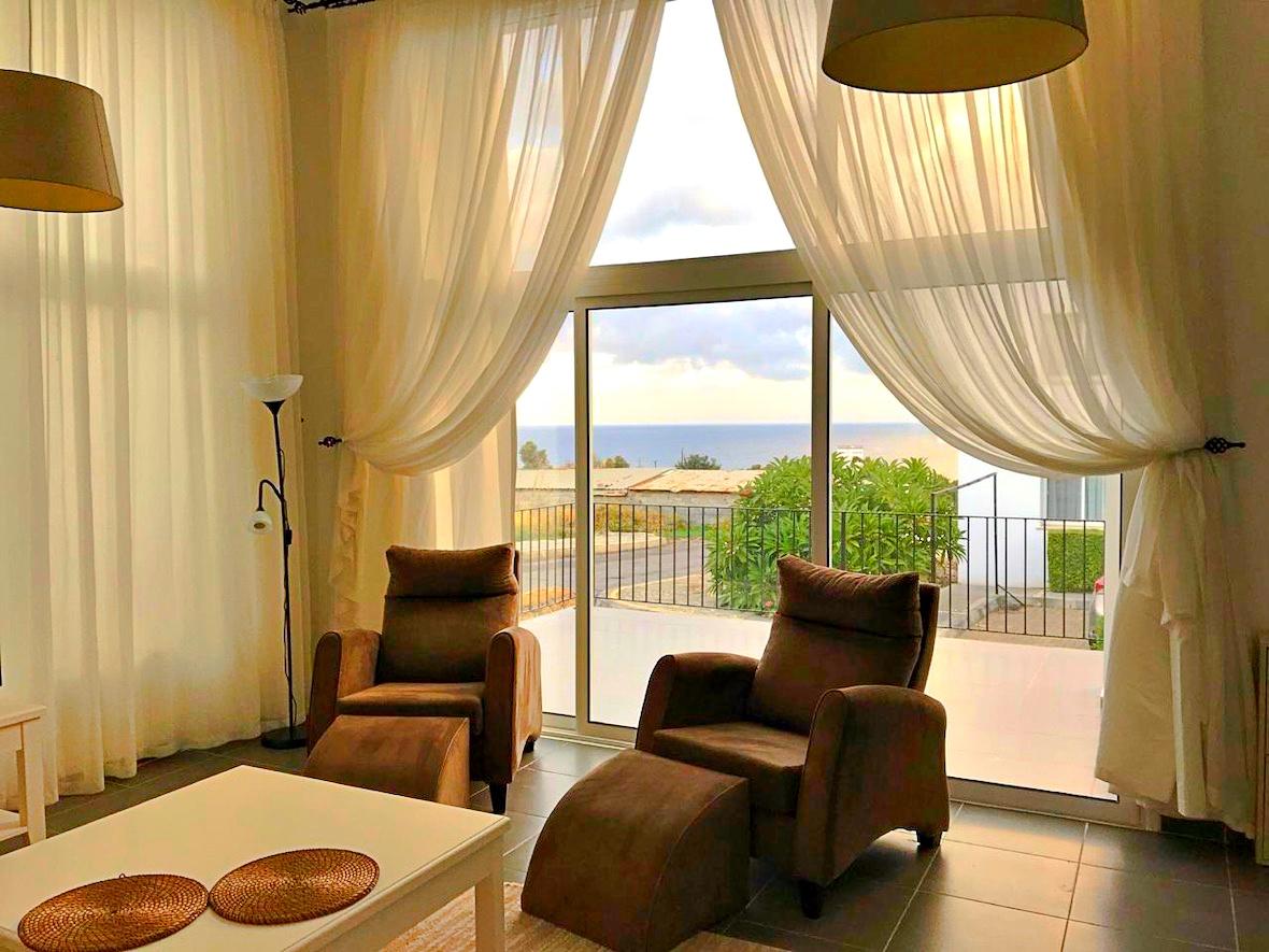 Дома в аренду на северном Кипре