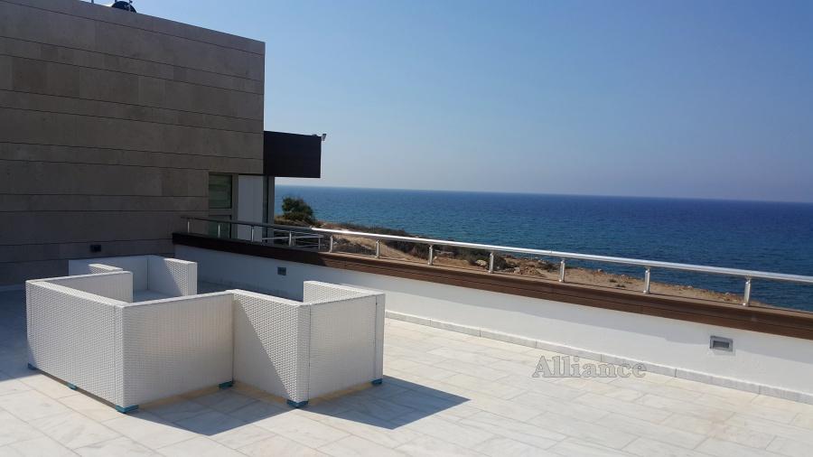 Недвижимость в Кирении