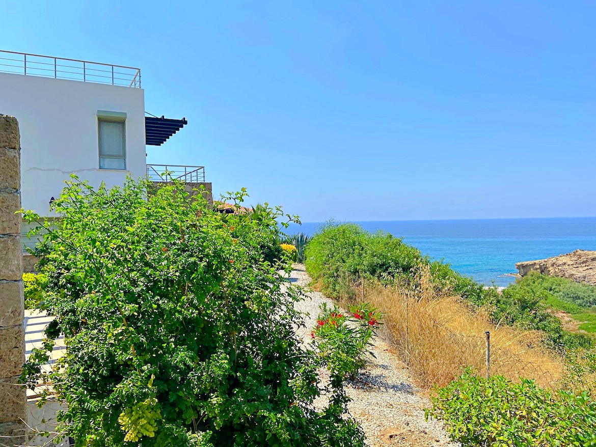 To buy property in Cyprus- Alliance-Estate