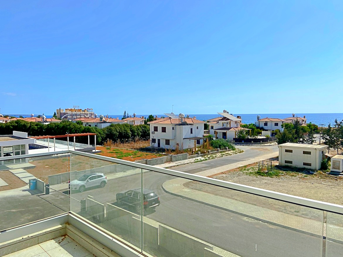 Sea front apartment- good choice - Alliance-Estate