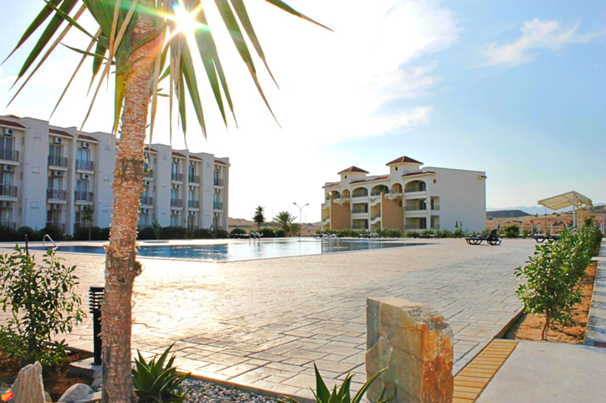 Apartments for rent in Cyprus - Alliance-Estate