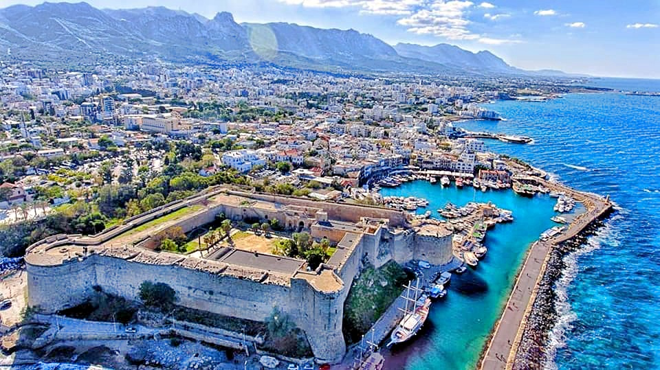 Opportunity to invest in Northern Cyprus