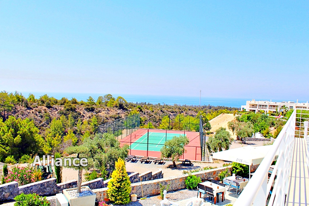 Property for rent in Northern Cyprus