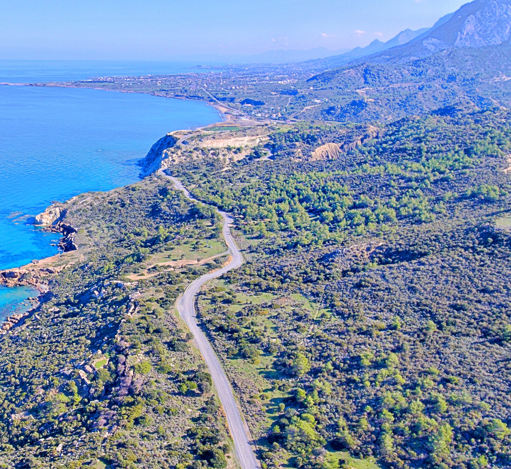 Northern Cyprus -place to rent - Alliance-Estate