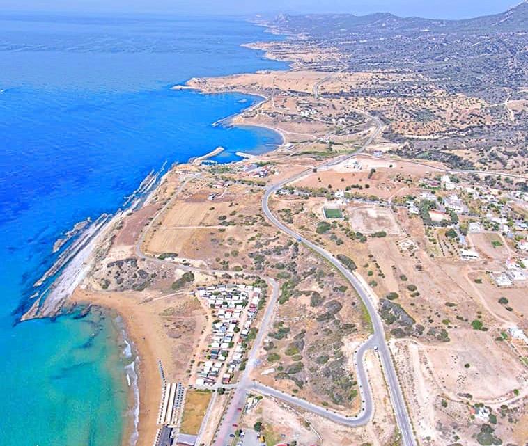 Northern Cyprus property market 2021