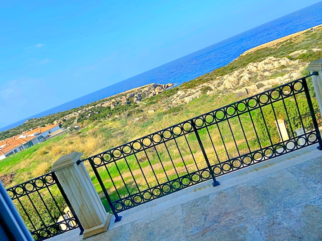 Northern Cyprus - Alliance-Estate