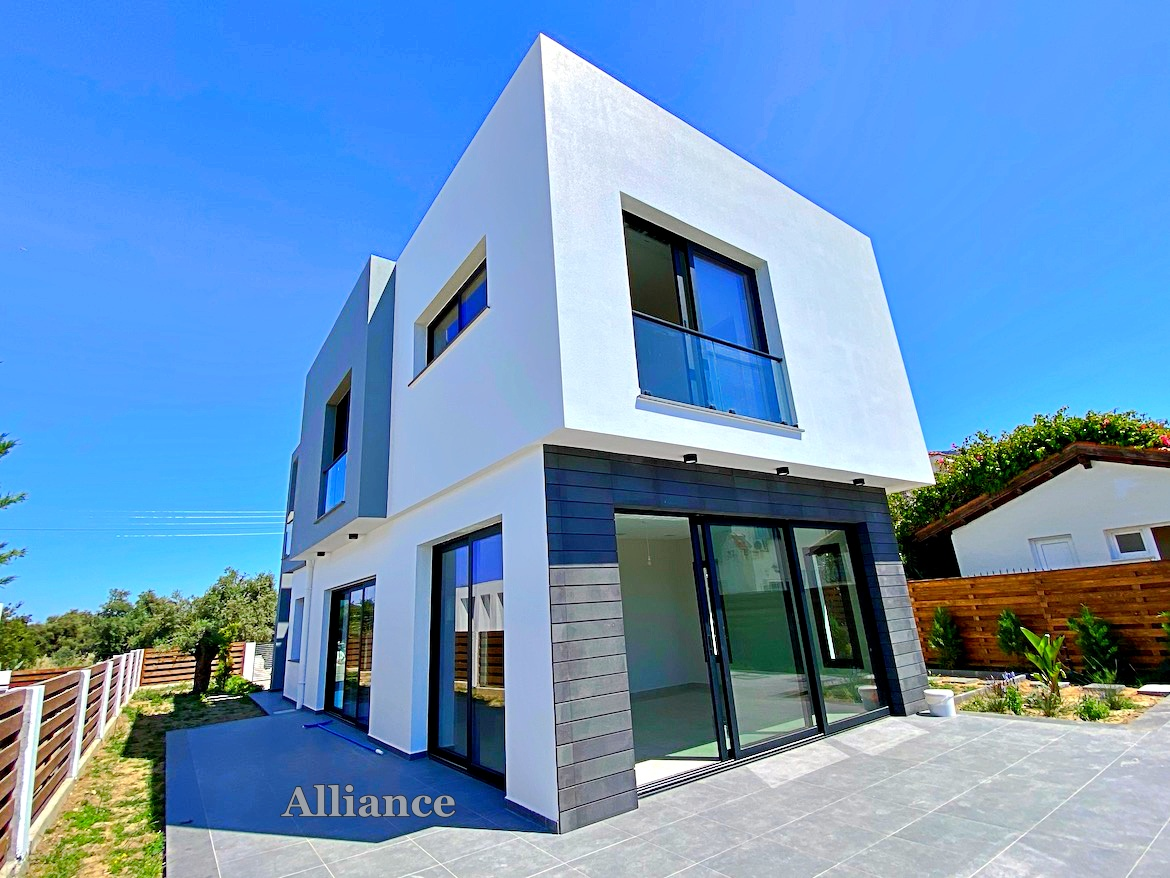 property in Northern Cyprus