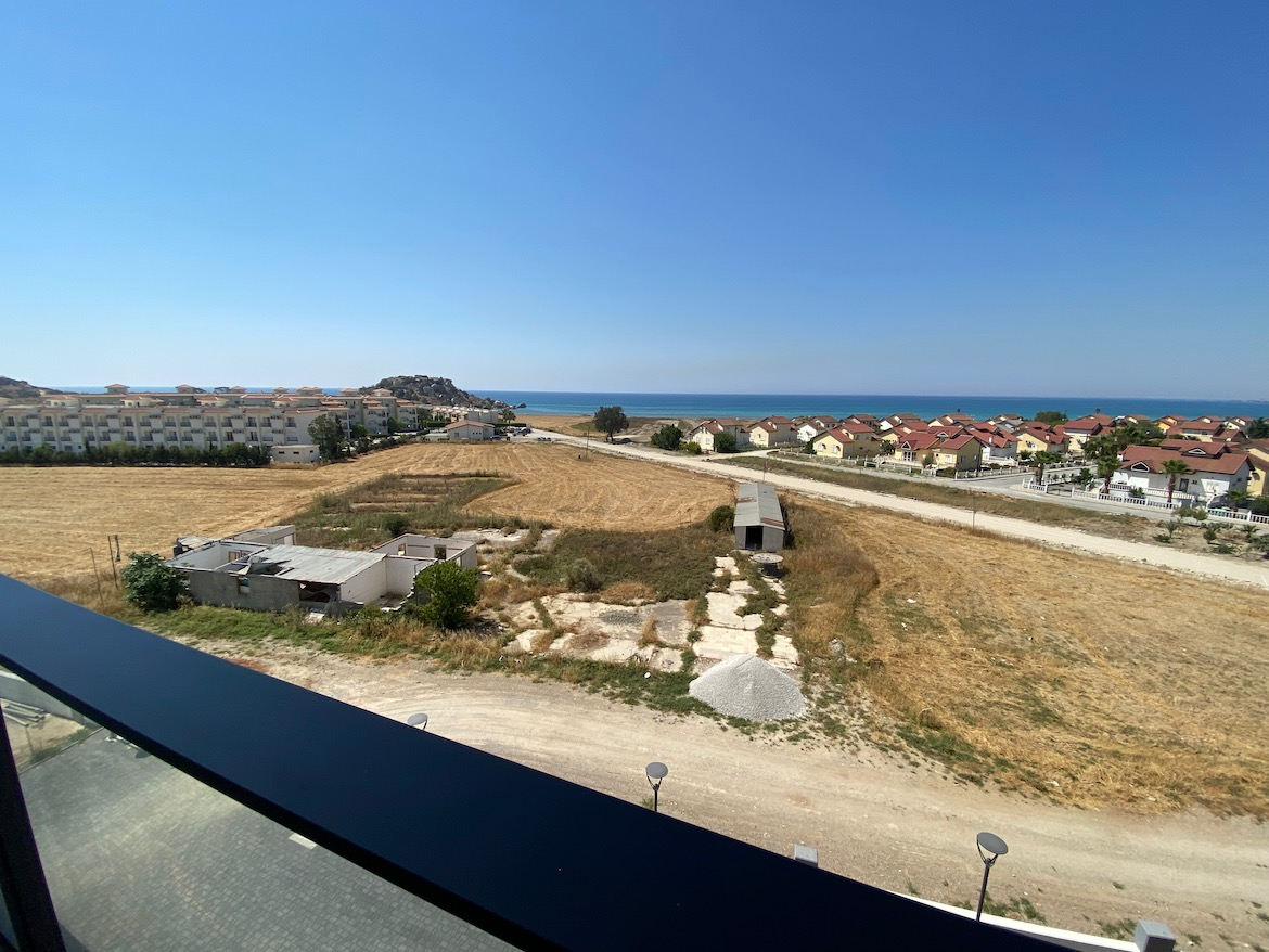 Apartments for investment in Northern Cyprus