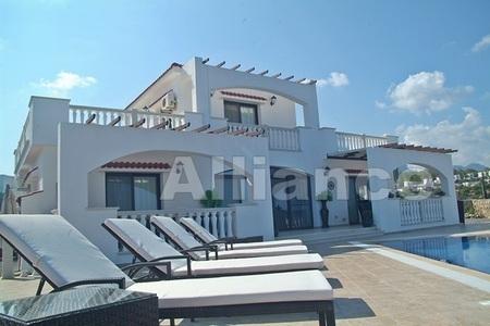 Купить недвижимость на Северном Кипре может каждый