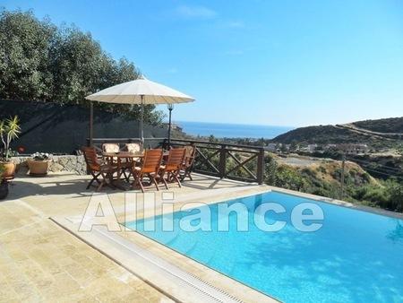 рынок недвижимости Северного Кипра