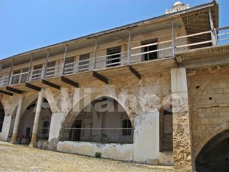 Православные места Кипра