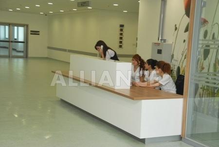 Медицинские учреждения на Северном Кипре