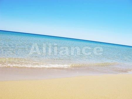 Море на Северном Кипре