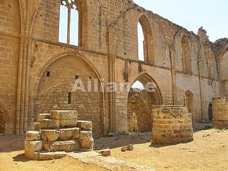 Город Фамагуста, турецкий Кипр