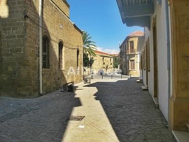 города Кипра, город Лефкоша (Никосия)