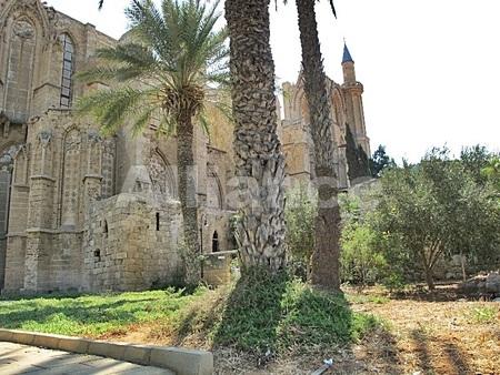 Города Кипра, Фамагуста