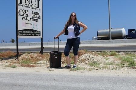 Переезд на Северный Кипр