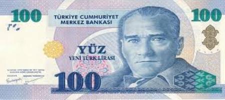 национальная валюта Северного Кипра
