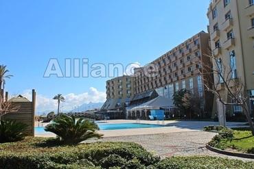 Отели, на Северном Кипре, гостиница Мерит