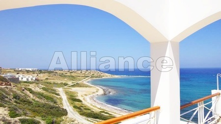 New properties from the developer in Cyprus