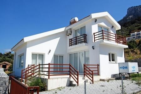 северный Кипр жилье