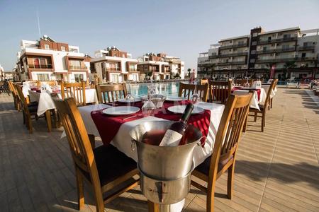 квартиры на море, инвестиции Северный Кипр