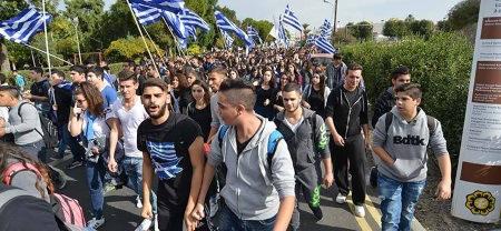 Новости Кипра, ультраправые Кипра, нападение на турков киприотов