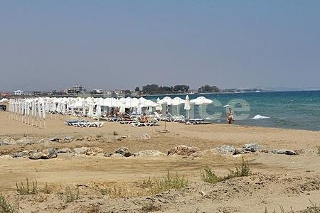 квартиры на берегу моря, песочные пляжи