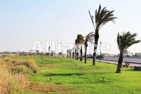 Искеле - города Северного Кипра