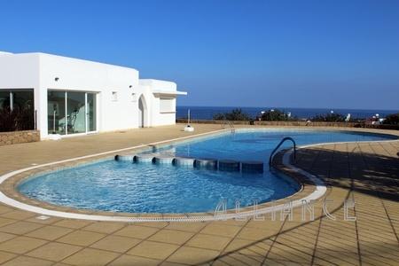 Недвижимость на Северном Кипре, Курения, квартира в центре