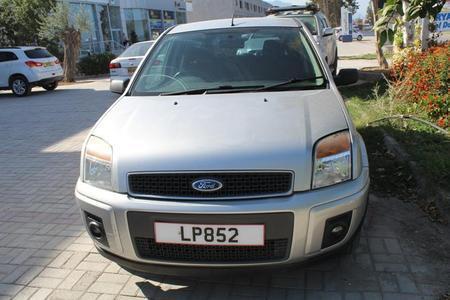 Импорт машин на Северный Кипр