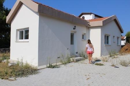 Кипр северный - виллы в продаже- Альянс - Истерт