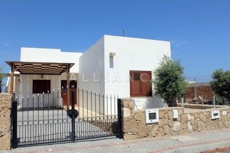 виллы на Кипре- Альянс - Истерт
