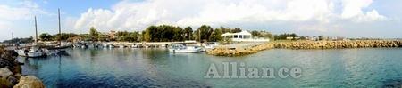 Почему инвестировать в Северный Кипр, Искеле - Альянс