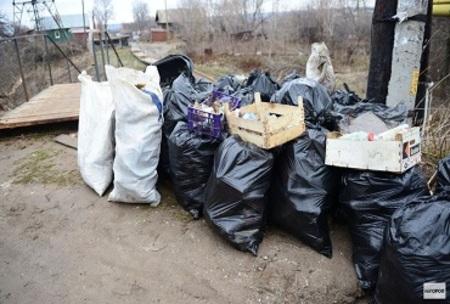 Новости Кипра - вывоз мусора