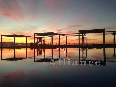 rental property in Cyprus - Alliance