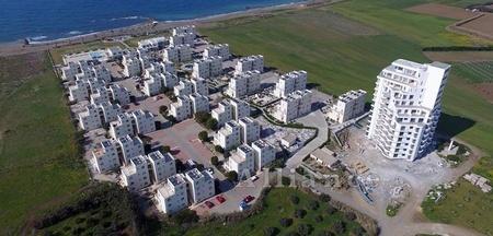 квартиры на море - потенциальный рост цены , Кипр