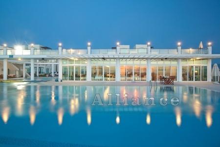 лучшие квартирные комплексы на Кипре- Альянс