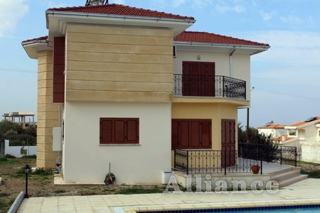 investment in Cyprus property- Alliance