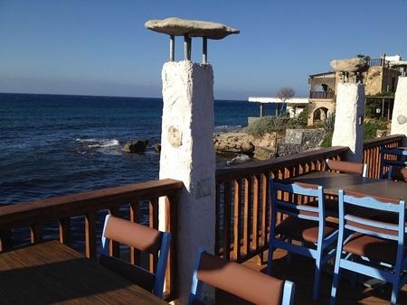 Рестораны на Северном Кипре